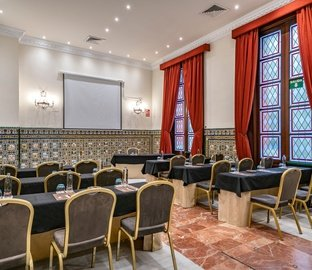 Meeting room  Vincci La Rábida Seville